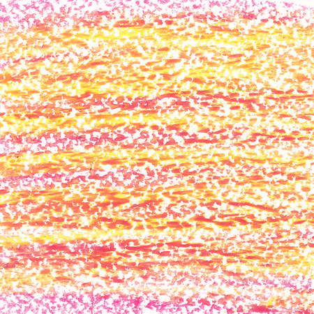 crayon drawing: Crayon drawing texture of different colors - abstract background