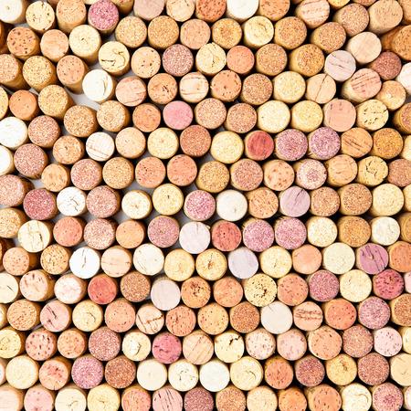 lots: Lots of wine corks