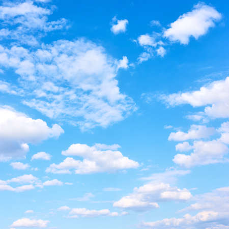 Sky and clouds , may be used as background. Cloudscape