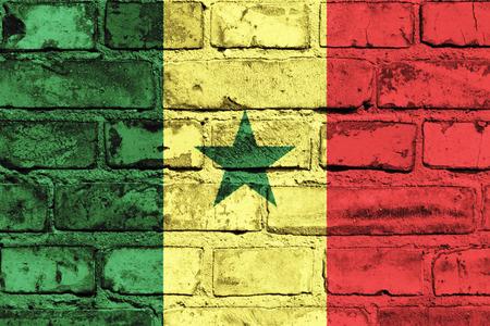 senegal: Senegal Stock Photo