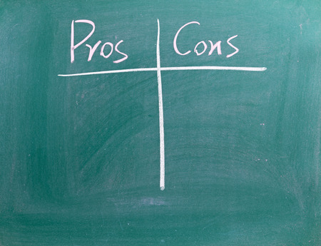 cons: Pros and Cons
