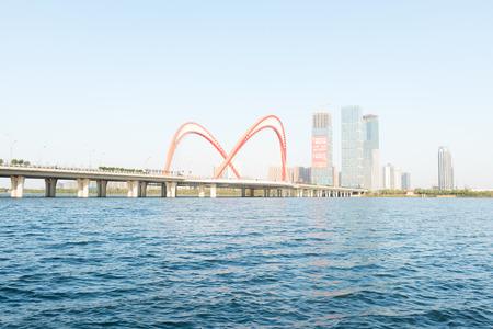 中国の都市の景観