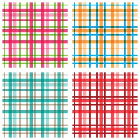 plaid: Plaid patterns