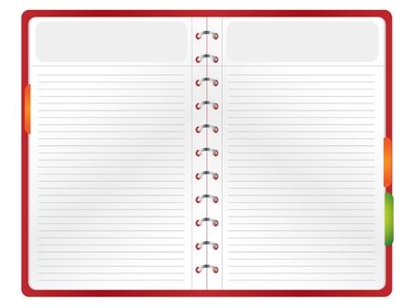 open notebook: notebook