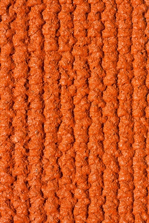 Orange background photo