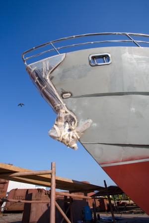 shipbuilder: Shipbuilder