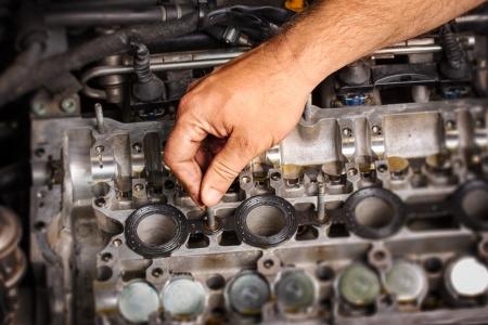 auto repair: Auto Repair Shop