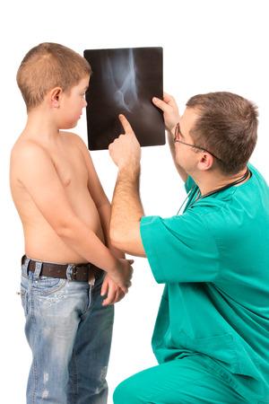 analisys: Doctor X-Ray Analisys