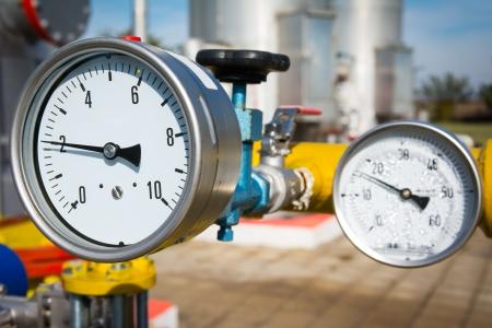 manometer: Manometer pressure