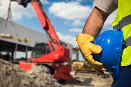 建設労働者 写真素材 - 41021621