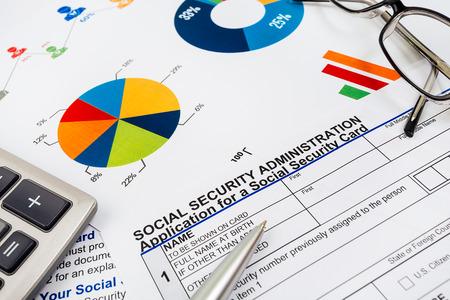 historia clinica: Solicitud de la seguridad social