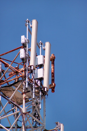 Telecommunication network repeaters, base transceiver station.