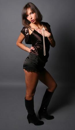 Sexy woman photo
