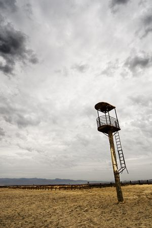 watchtower: watchtower