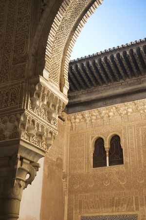 �rabe: Alhambra  Editorial