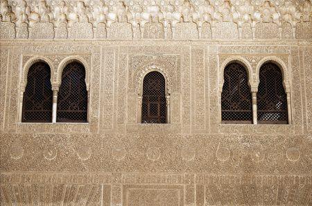 �rabe: Alhambra  Editorial