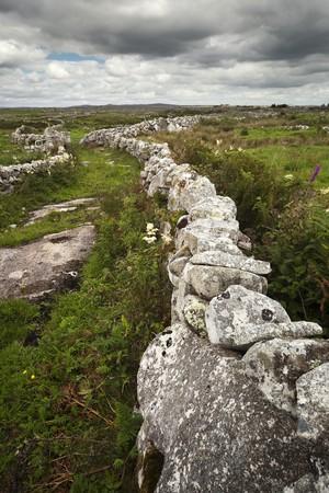 connemara: Typical picture of the region of Connemara