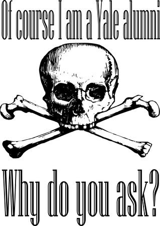 yale: Skull and Bones