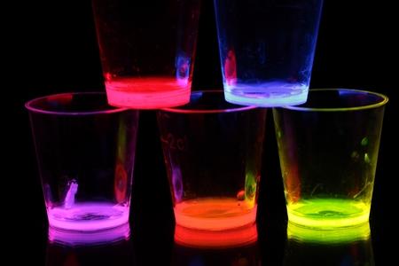 luminescence: Luminescence Stock Photo