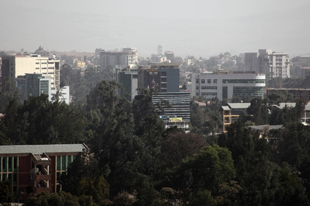 developing country: Addis Ababa  Ethiopia