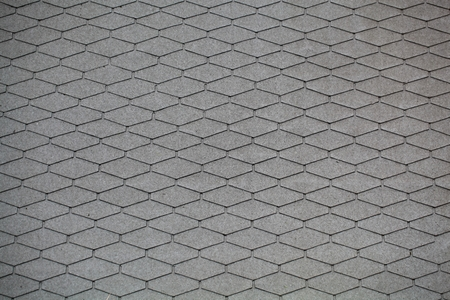 roofing felt: Tar paper as background or texture