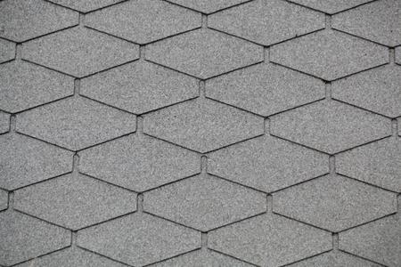 tar felt: Tar paper background or texture