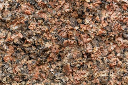風化した花崗岩の表面を背景や質感として。 写真素材