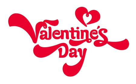 Valentines day vector illustration 일러스트
