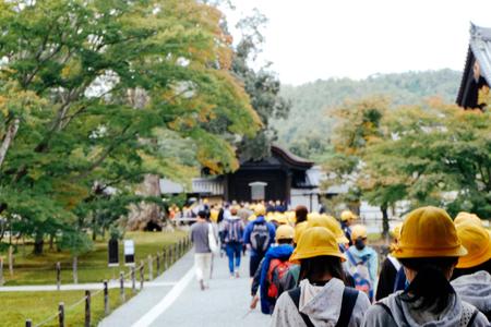 buddism: Kinkakuji Temple