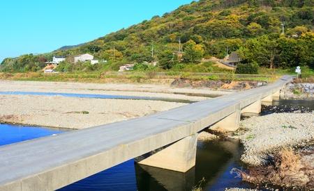 lack water: Low water crossing