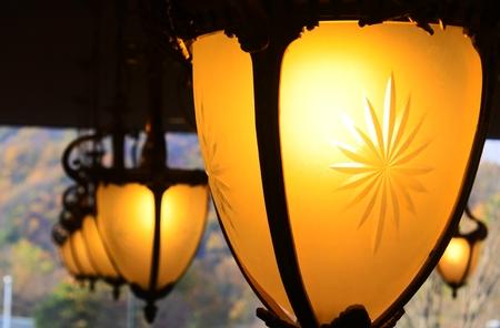 chandelier: bright chandelier