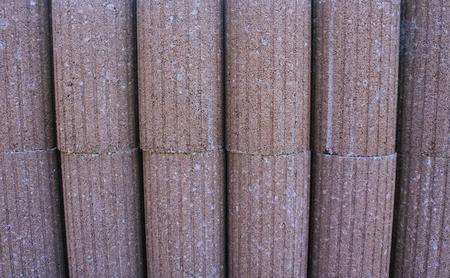 material: Concrete material