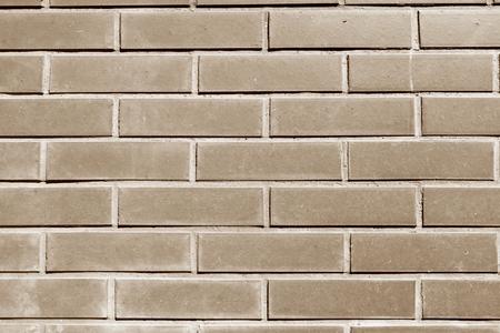 material: Brick material Stock Photo