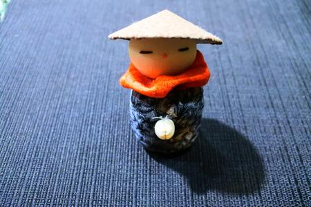 jizo: Ornament of a Jizo