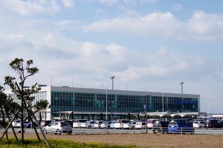 odori: Tokushima Awa Odori airport Editorial