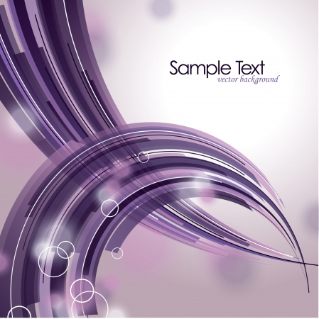technology background: Vector Background  Abstract Illustration