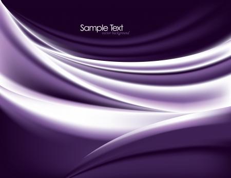 purple silk: Resumen Antecedentes Foto de archivo