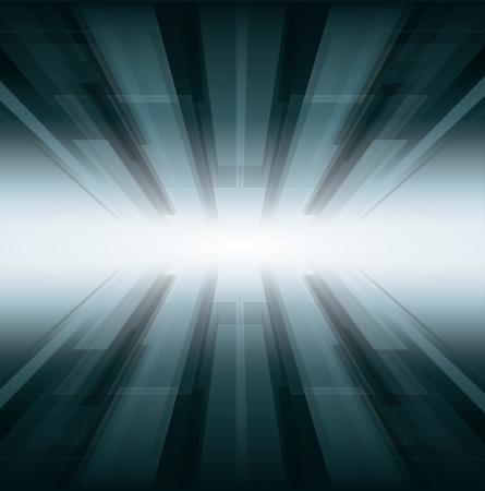 Hintergrund Abstract Illustration Vektorgrafik