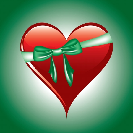 Heart  Illustration Stock Vector - 14533801