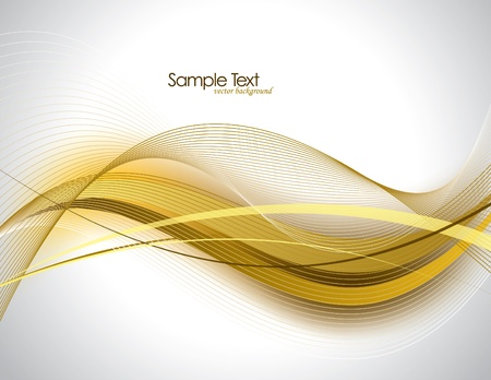 Abstract Background  Illustration Stock Vector - 14692309