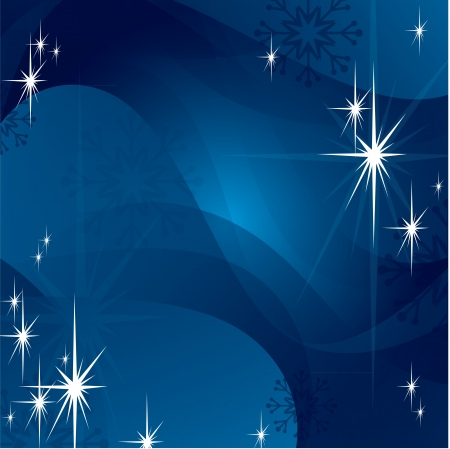 Christmas Background  Stock Vector - 14987454