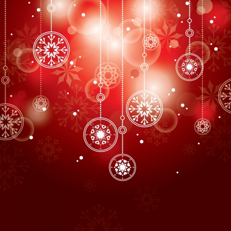 Christmas Background Stock Vector - 14987524