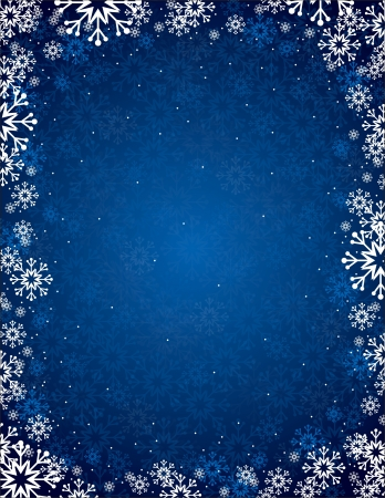 Christmas Background  Abstract Illustration Stock Vector - 15035793