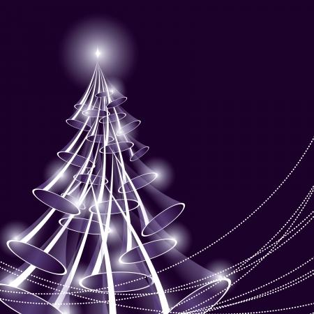 フォーマット: クリスマスの背景。Eps10 形式です。