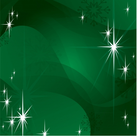 Christmas Background  Eps10 Format  Stock Vector - 15392556
