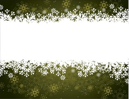 Christmas Background  Eps10 Format  Illustration