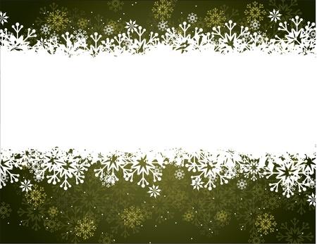 Christmas Background  Eps10 Format  Vettoriali