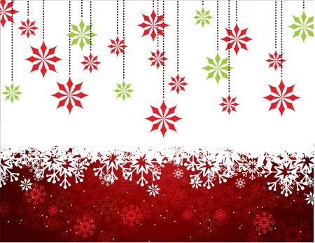 Christmas Background  Eps10 Format Stock Vector - 15392558