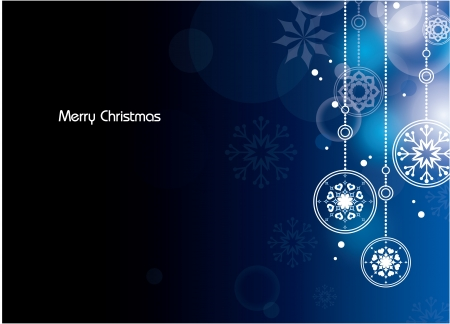 Christmas Background  Eps10 Format  Vectores