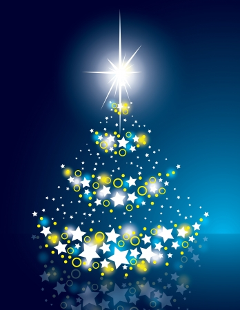 christmas backgrounds: Christmas Background    Illustration